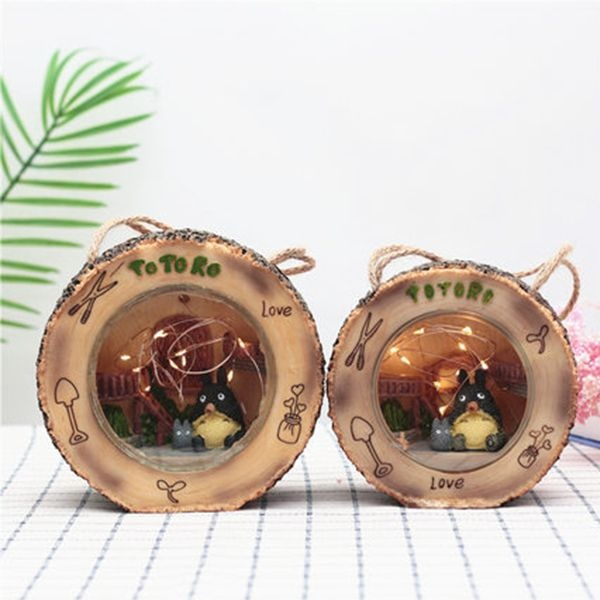 product image for Totoro Light Ornaments