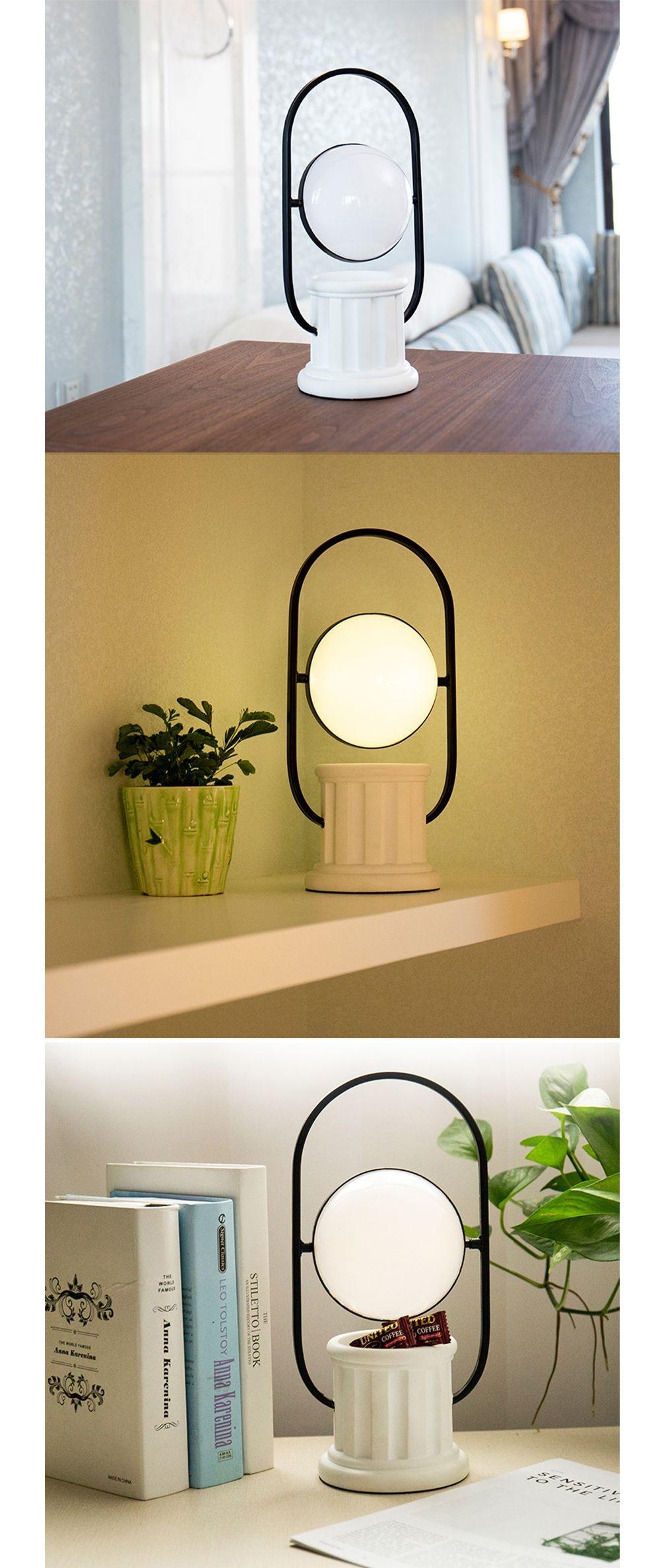 Emoji Lantern Creative Night Light