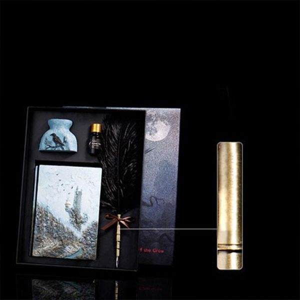 product image for Fantasy Journal Gift Set